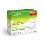 PLC TP-LINK TL-PA8010PKIT GIGABIT AV1200 (2 UNDS)