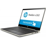"PORTATIL HP X360 14-CD002 I3-8130U 4GB 1TB 14"" 4AR43EA"