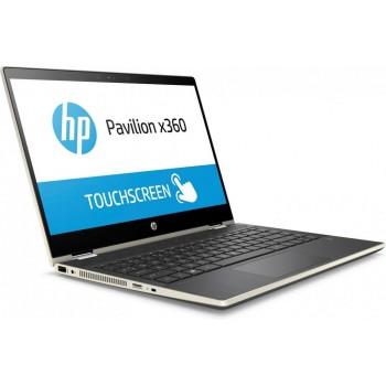 """PORTATIL HP X360 14-CD002 I3-8130U 4GB 1TB 14"""" 4AR43EA"""
