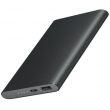 POWER BANK XIAOMI 2S 10000 mAh (Negro) VXN4230GL