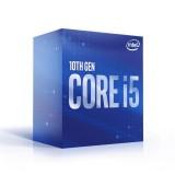 Procesador Intel Core i5-10400F hasta 4.30GHz 1200 BX8070110400F
