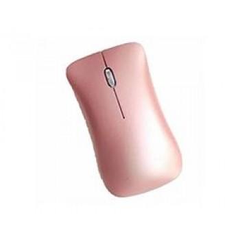 Ratón SUBBLIM Elegant BT3.0 1600dpi Rosa Dorado 6EL0503