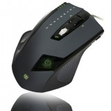 RATON KEEP OUT X7 5000DPI LASER X7MOUSEKEEP