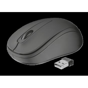 RATON TRUST Ziva Wireless Compact Mouse 21509