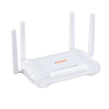 Router KASDA 1200Mbps Wireless 11AC Blanco KW6515