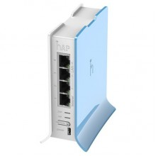 Router Mikrotik RB941-2nD-TC hAP Lite Wifi-N
