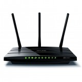 Router TP-LINK WiFi Dual Archer AC1200 300Mb ARCHERC1200