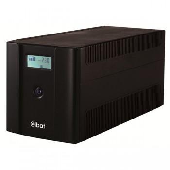 SAI (UPS) ELBAT Delta 1500VA (Interactivo) EB0108