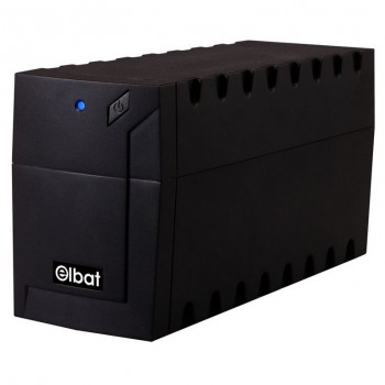 SAI (UPS) ELBAT Delta 700VA (Interactivo) EB0105