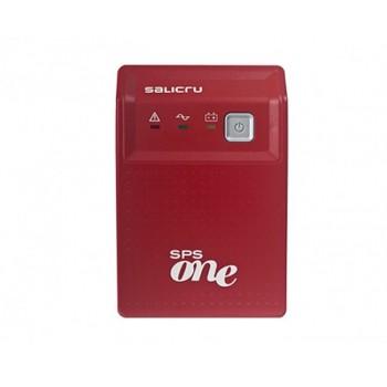 SAI (UPS) SALICRU SPS ONE 900VA 480W 662AA000003