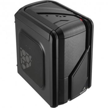 Semitorre AEROCOOL Gaming GT-RS Black USB3/2 GTRSBK