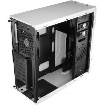 Semitorre AEROCOOL GT Advance USB3 Blanco GTADWH