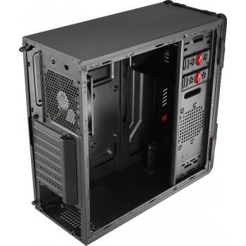 Semitorre AEROCOOL GT Advance USB3 Negro GTADBK