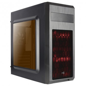 Semitorre AEROCOOL mATX USB3.0 12x12 SI5101AD