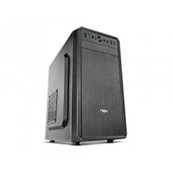 Semitorre ATX NOX Lite030 500w USB3.0 Negro NXLITE030