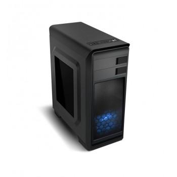 Semitorre ATX NOX  Modus Blue USB3.0 NXMODUSB