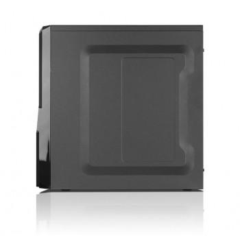 Semitorre ATX NOX S/Fuente Audio HD USB3 Azul NXPAX Blue