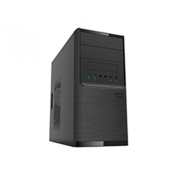SemiTorre DARK SHADOW 500W ATX USB3 52082
