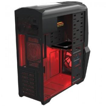 Semitorre Mars Gaming USB3 S/F MC416