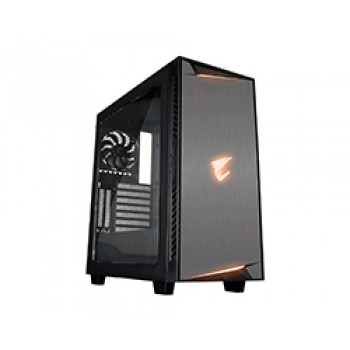 Semitorre MATX GIGABYTE AC300W LITE USB3 GB-AC300W LITE