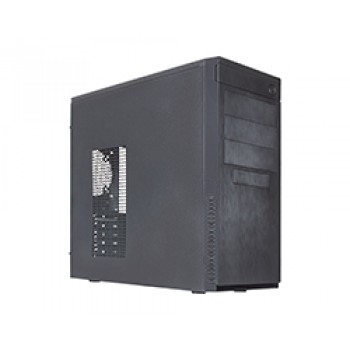 Semitorre Serie CAVIAR 8K PRO ATX Negro USB3 52101