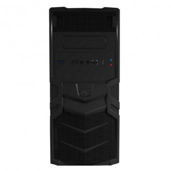 Semitorre TACENS Mars mATX USB3 s/fuente MC016
