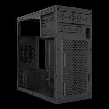 SemiTorre UNYKA AERO C10 mATX 2xUSB3.0 52096