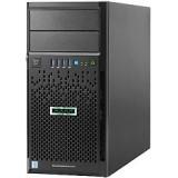 SERVIDOR HP ML30 Gen9 Xeon E3-1220v6 8GB 2x1Tb P03704-425+2TB