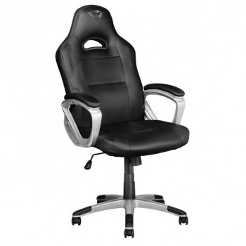 SILLA GAMING TRUST GXT 705 RYON CHAIR BLACK 23288
