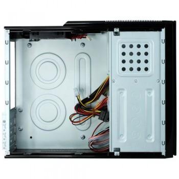 SlimTorre PRO BLACK 450W mATX USB3 51995