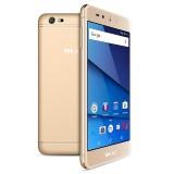 """SMARTPHONE BLU GRAND XL LTE 5,5"""" DORADO 4G/2Gb/16G BLUGRANDXLDORADO"""
