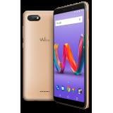 """SMARTPHONE WIKO HARRY2 DORADO 4C/2/16/5.45"""" W-V600"""