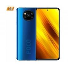 SMARTPHONE Xiaomi Poco X3 Nfc 6gb/64gb Azul 6941059650430