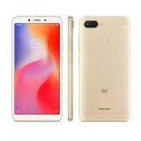 """SMARTPHONE XIAOMI REDMI 6A DORADO 5.45""""/2/16 6941059605867"""
