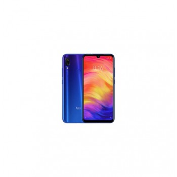 "SMARTPHONE XIAOMI REDMI 7 COMET BLUE 6.26""/3/32 6941059620167"