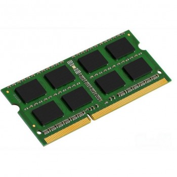 SODIMM DDR3L 4 GB 1600 MHZ PC3L-12800 CL11 KINGSTO KVR16LS11/4