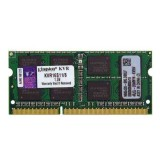 SODIMM DDR3L 8 GB 1600 MHZ KINGSTON KVR16LS11/8