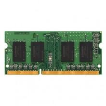 SODIMM DDR4 4 GB 2400 MHZ KINGSTON KVR24S17S8/4