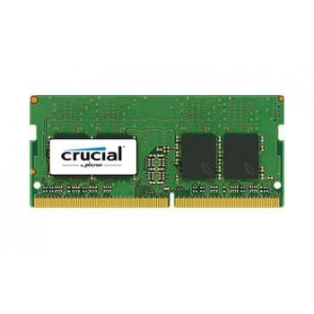 SODIMM DDR4 8 GB 2133 MHZ CRUCIAL CT8G4SFD8213