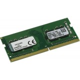 SODIMM DDR4 8 GB 2133 MHZ KINGSTON KVR21S15S8/8