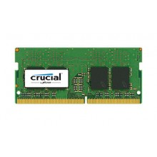 SODIMM DDR4 8 GB 2400 MHZ CRUCIAL CT8G4SFS824A