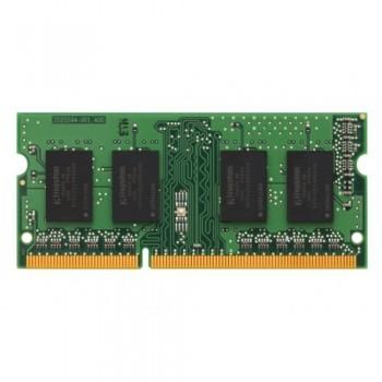 SODIMM DDR4 8 GB 2400 MHZ KINGSTON KVR24S17S8/8