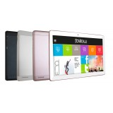 TABLET BILLOW X104B QUADCORE 1GB 16GB 4G PLATA X104S