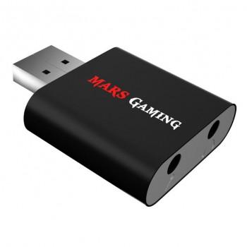 TARJETA DE SONIDO USB TACENS 7.1 MSC1