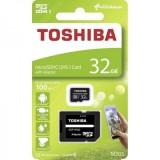 TARJETA MEMORIA MICRO SD 32GB CLASE 10 TOSHIBA THN-M203K0320EA