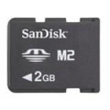 TARJETA MEMORY STICK M2 2 GB MECDSTM2002