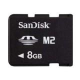 TARJETA MEMORY STICK M2 8 GB MECDSTM2008