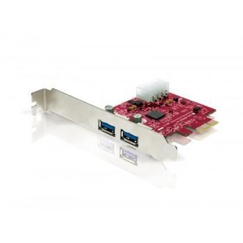 TARJETA PCI-EXPRESS CONCEPTRONIC 2xUSB 3.0 CUSB3EXI