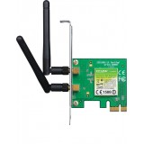 TARJETA RED PCIe TP-LINK 300MB TL-WN881ND