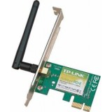 TARJETA RED PCIe WIFI 150 MBPS+ANT TP-LINK TL-WN781ND